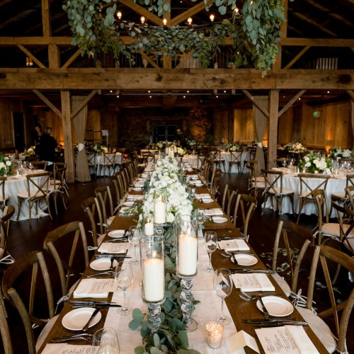 Colorado Wedding, Devil's Thumb Ranch